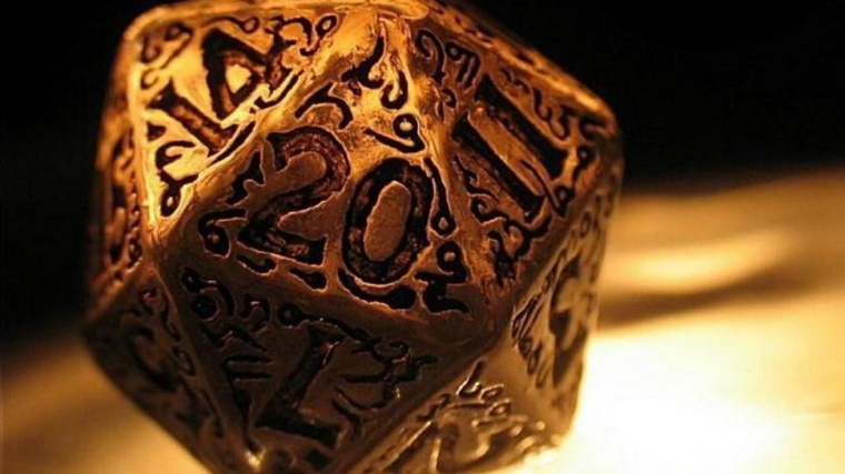 D&D Holiday Gift Guide – Insightful Minds